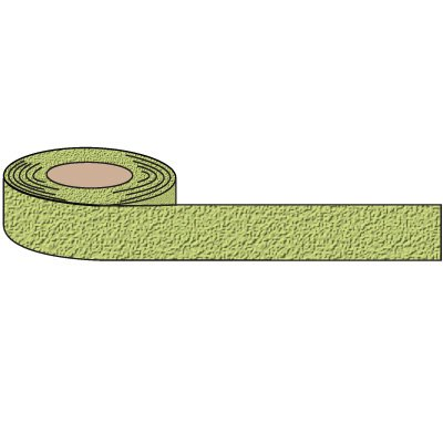 Sure-Foot Glow Anti-Slip Grit Tape 88410