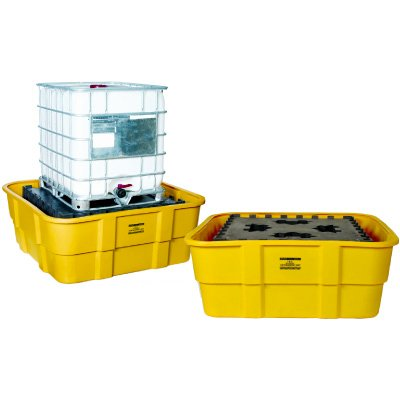 Eagle IBC Spill Containment Unit 1683