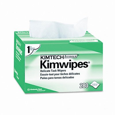 KIMTECH Science Kimwipes® Delicate Task Wipers 34155