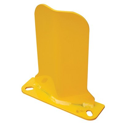 "Low Profile Rack Guards 10"" Wide Base"