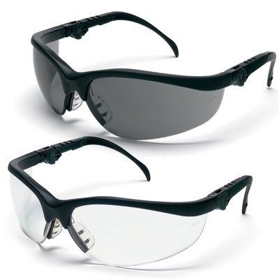 MCR Safety Klondike® Plus Safety Glasses