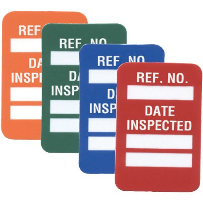 Microtag® Equipment Identification Tagging System