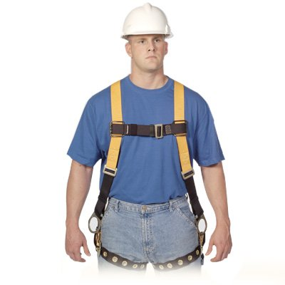 Miller® Titan® T-Flex® Stretchable Harnesses TF4507/UAK