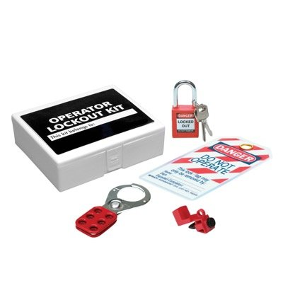 Operator Lockout Kit