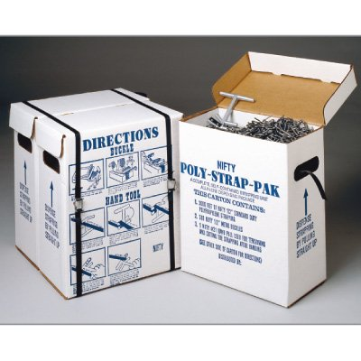 Poly Strapping Kits