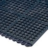 Crown Matting Anti-Fatigue Floor Mats KM RG33BK