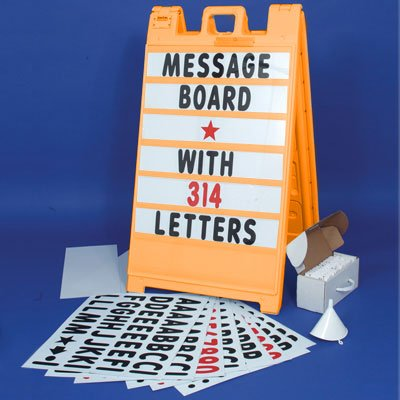 SignTrax Message Board