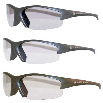 Smith & Wesson® Equalizer® Safety Eyewear