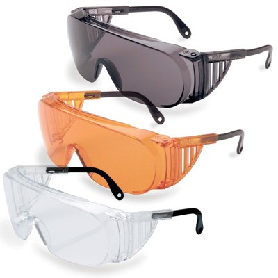 Sperian® Ultra-Spec® 2000 Safety Eyewear