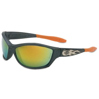 Sperian Uvex Harley Davidson® HD1000 Safety Glasses HD1003