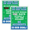 Stock Scoreboards - We Need You On Our Team