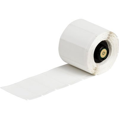 Brady PTS-1.90-1000-321 TLS 2200/TLS-PC LINK Label - White
