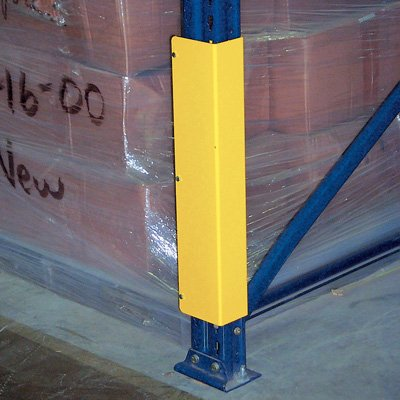 Vestil Wrap-Around Racking Protector RUD-24