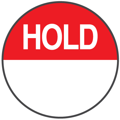 Hold Write On Dots