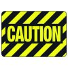 Caution - Forklift Signs