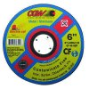 CGW Abrasives - Quickie Cut™ Contaminate Free Cut-Off Wheels 35515