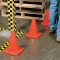 Small Traffic Cones