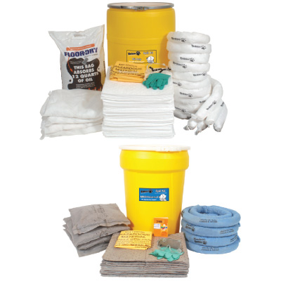 DAWG® 55 Gallon Spill Kits
