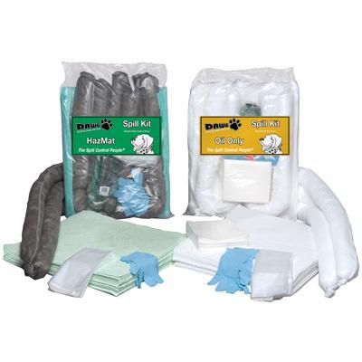 DAWG® VACPAC Spill Kits