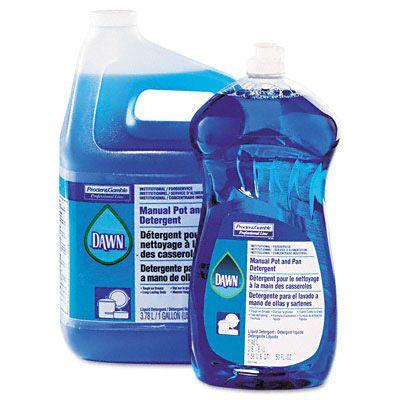 Dawn® Dishwashing Liquid