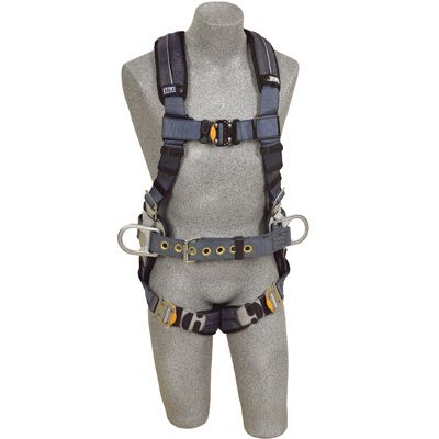 DBI-SALA® ExoFit™ XP Construction Harness 1110153