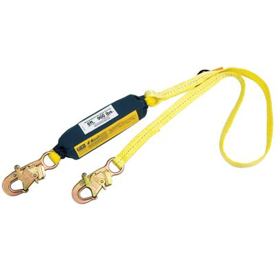 DBI-SALA® EZ Stop™ II Shock-Absorbing Lanyard 1246011