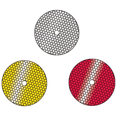 Round Reflective Delineators