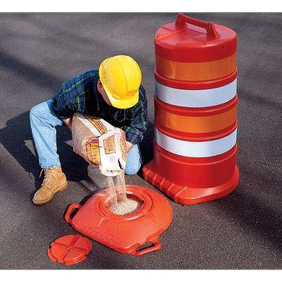 Delineator Traffic Barrel