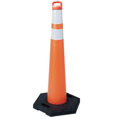 Plasticade® Delineator Traffic Cones 500-O-P-4-6