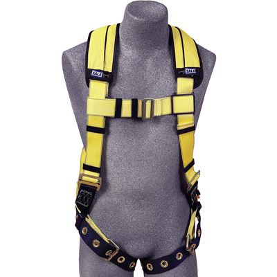 DBI Sala® Delta™ II Vest Style Harnesses 1102000