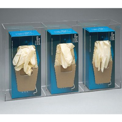 Brady® Deluxe Glove Dispenser