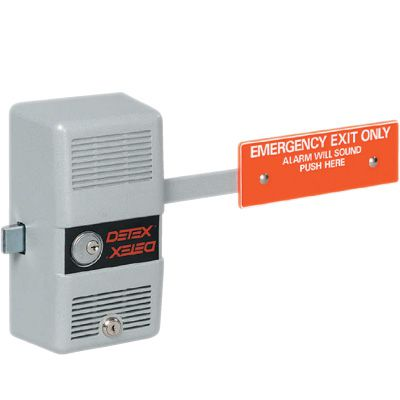 ECL-230D Detex Exit Alarms