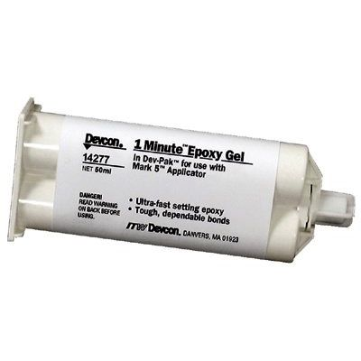 Devcon - 1-Minute® Gel Epoxy 14277