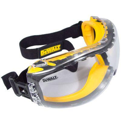 Dewalt® Concealer™ Safety Goggles DPG82-11