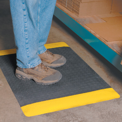 Superior Diamond Plate Anti-Fatigue Mats 479