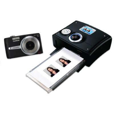 Digital Photo ID System