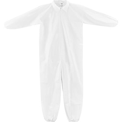 Global Industrial™ Disposable Microporous Coverall
