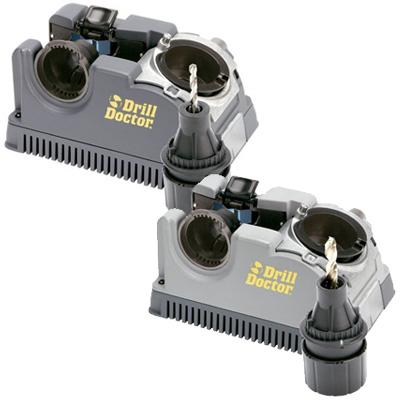 Drill Doctor® - Drill Bit Sharpeners