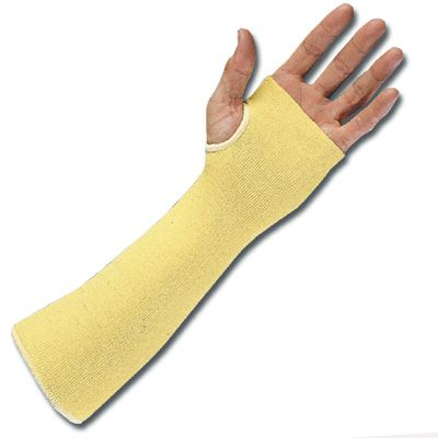 Honeywell Sperian DuPont™ Kevlar® Sleeves KVS-2-18THE
