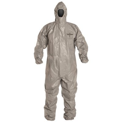 DuPont® Tychem® F Coveralls D13488481