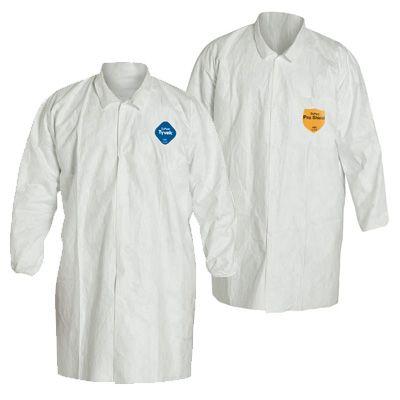 DuPont® Tyvek® Lab Coats