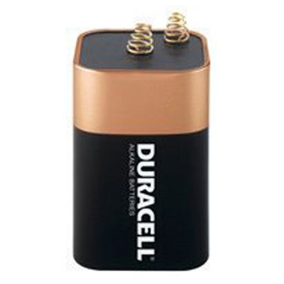 Duracell® - Duracell® Alkaline Lantern Batteries MN908