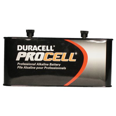 Duracell® - Duracell® Procell® Lantern Batteries PC915
