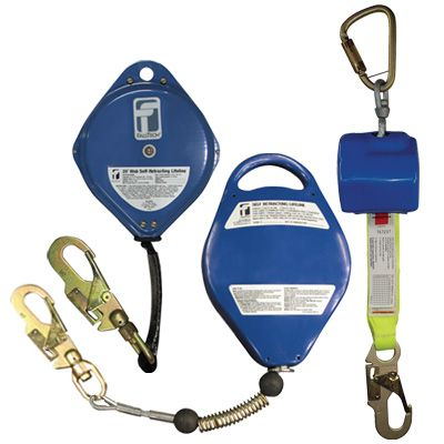 DuraTech Self-Retracting Lifelines
