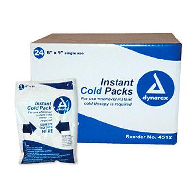 Dynarex® Instant Cold Pack