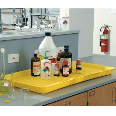 Eagle Spill Containment Utility Tray