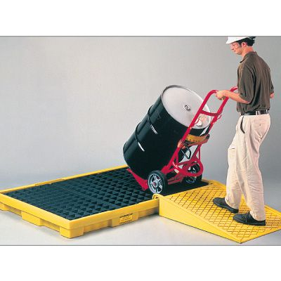 Eagle Low Profile Spill Platforms
