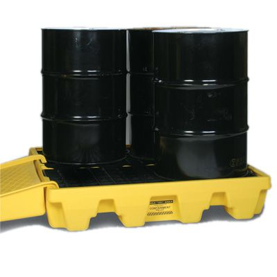 Eagle Spill Containment Pallets And Accessories