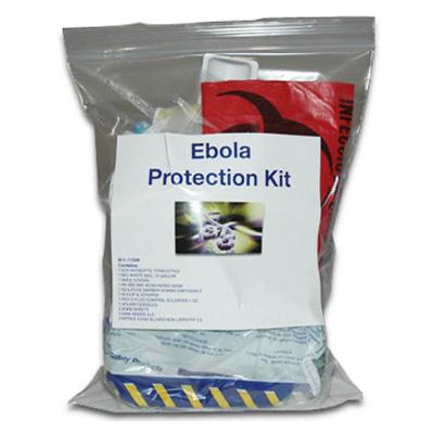 Ebola Preparedness Kits