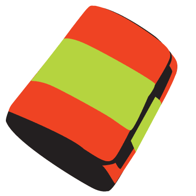 Safety Arm Band